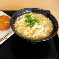 こだわり麺や 丸亀田村店【香川県丸亀市】
