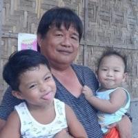フィリピンの教会、孤児院の方々は全員無事でした