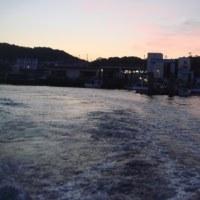 2017 伝馬船(2回目?)