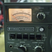 TS-820S 修理