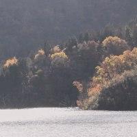 デジブック 『雨の湖水に消えた道』