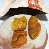 干し柿 dried persimmon2 - 韓国/釜山へ travelling to Pusan