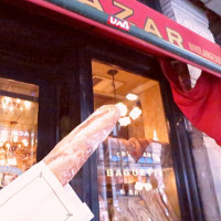 NYのMy定番パン屋☆Balthazar&Birdbath