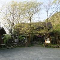 [能勢] Tree House カフェ