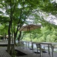 2016年7月 星野リゾート 奥入瀬渓流ホテルの散歩道
