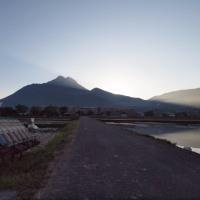 続・朝陽が差し始めるころ