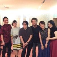 アクロス・ランチタイムコンサートvol.52 The OLD 上海 JAZZ with Strings、終了!