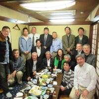 高知県支部が総会・懇親会を開催しました