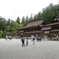 熊野古道 中辺路① (発心門王子~熊野本宮大社)