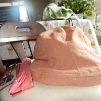 群言堂の帽子