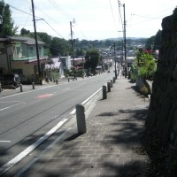 奥州街道を歩く 5