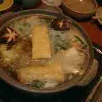 難波の鍋料理の巻。