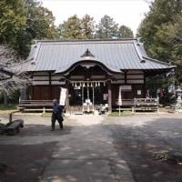 第8回拡大関東一宮ほか巡拝~浅間神社~
