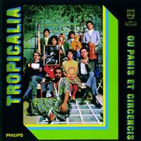 音楽と政治 - Tropicália Brasileira