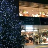 ニトリ新宿タカシマヤタイムズスクエア店