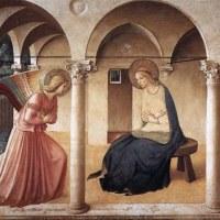 大天使聖ガブリエル St. Gabriel Archangelus