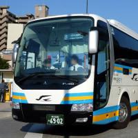 JR四国バス 674-6902