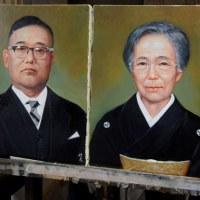 肖像画のお求めは信頼の「吉田肖像美術」へ!