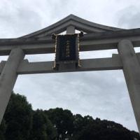 優しくないときは神社に行くべさ。