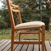 それぞれの椅子