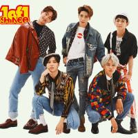 SHINee 新譜「1of1」161005