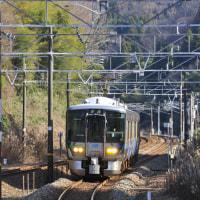 倶利伽藍駅にて