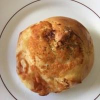 めんたいチーズパン、ふんわりタイプ