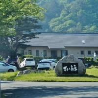 新緑のマキノ高原が広がる(2)・・・奥琵琶湖・滋賀県高島市マキノ町(マキノ高原)