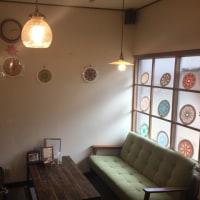cafe Va〜va  ローズウィンドウ教室