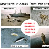 式根島ガイド