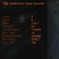 Elite Dangerous日記 その25 FSD改造5段階目