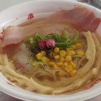 ふくしまラーメンショー2013 郡山ラーメン 一麺会