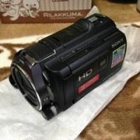 ���ˡ� �ϥ�ǥ����� HDR-PJ630V