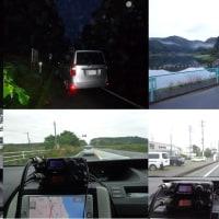 福島県遠征 午前の部 1