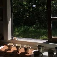 ギャラリー TATI コーヒーカップ展