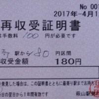 お知らせ~第103週のカテゴリー