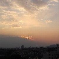 31日    今日の雲01     2015-12-31