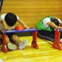 体力・運動能力調査
