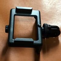 サンコー 3軸電子制御カメラスタビライザー 3AXSTA8H プチ改造^^