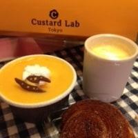 Custard Lab