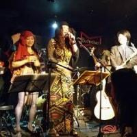 2016年7月1日札幌  Jive1日目秋人ウェルカムカニ(蟹)ーバルパーティー
