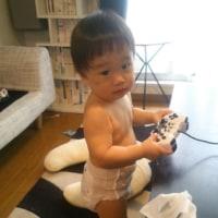赤ちゃんゲームできるようになった