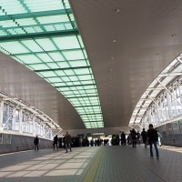 20170310fri 田町駅