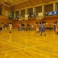秋季総体 バスケットボール