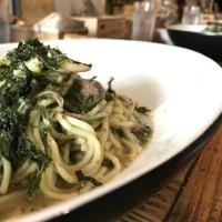 西荻窪ランチ 『イタリア麺食堂golo:sita西荻バル』 ・・・磯っ!