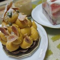 ♪♪ 大阪中崎町の美味しいケーキ屋さん...