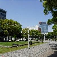 大通り公園(横浜市)