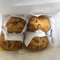 働くママのブログ。新橋駅でビアードパパを買う。大丈夫?ダイエット中だけど。。。