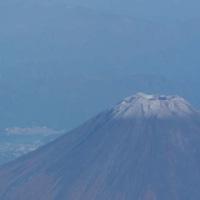 2016年10月26日,富士山