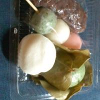 すえながの和菓子